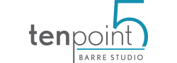 TenPoint5 Barre Studio
